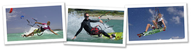 kitesurfing nelson