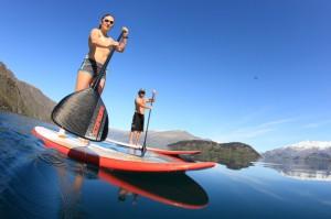 suping-wanaka-flat-water